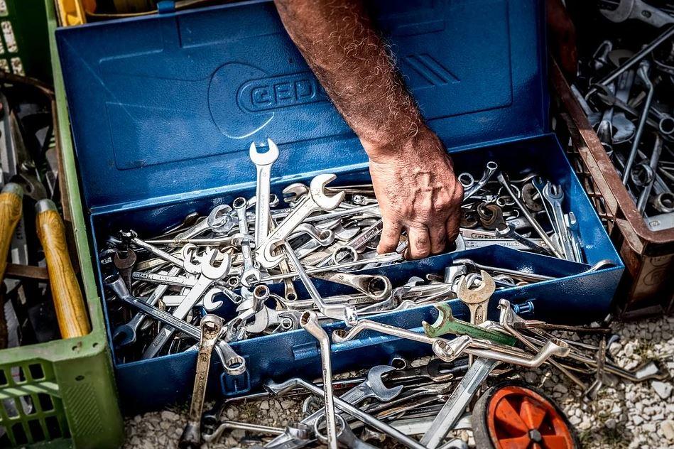 Trouver la meilleure caisse à outils complète