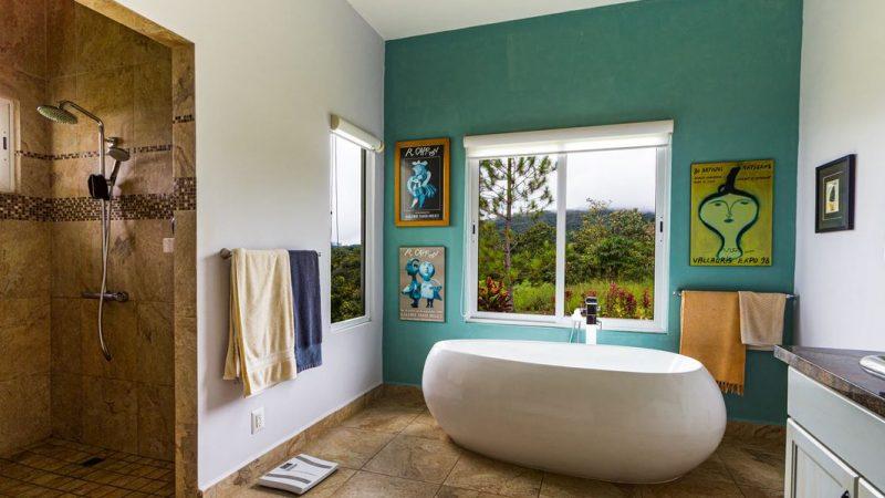 Quelle imperméabilisant peut être utilisé pour recouvrir le carrelage de la salle de bains ?