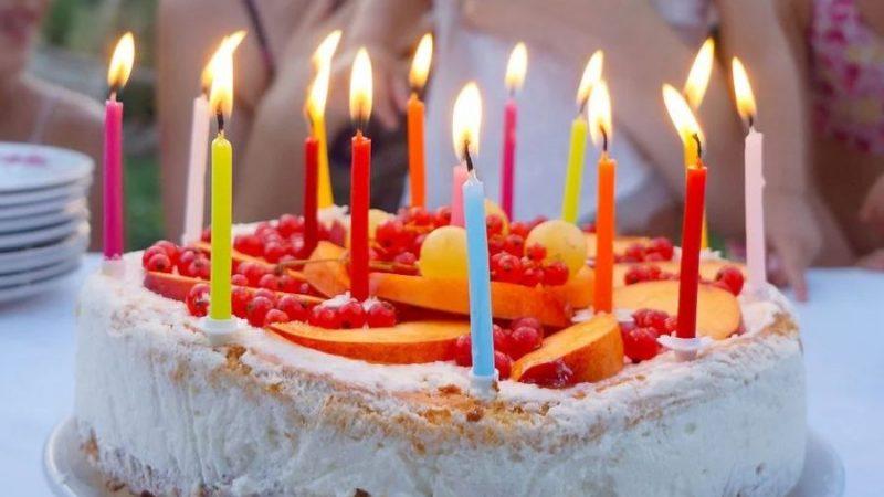 Idée décoration anniversaire d'enfant