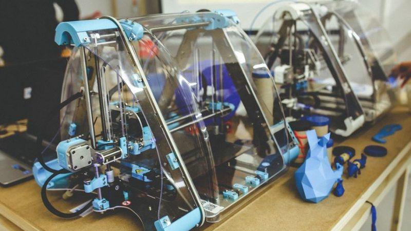 Imprimante 3d creality ender 3 : présentation et avis
