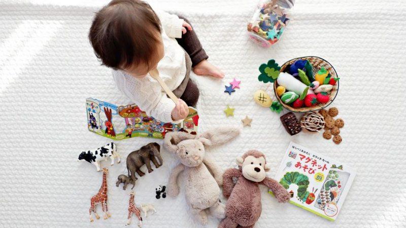 Jouets Montessori : que faut-il choisir pour son enfant ?