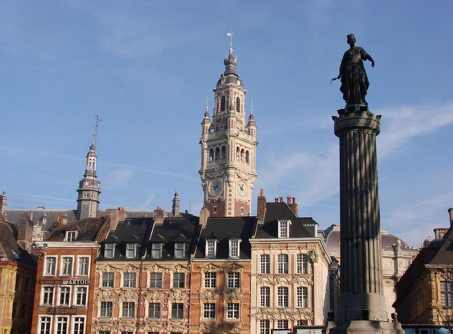 Résidence étudiante Lille : où aller ?