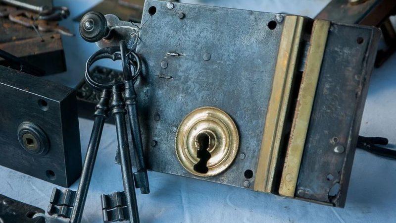 Combien coute un serrurier pour ouvrir une porte ?
